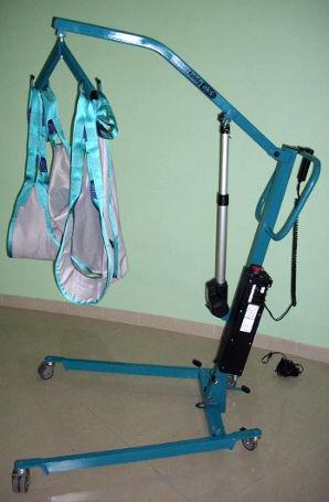 Wypożyczalnia Rehabilitacyjna Elektrycznych Podnośników